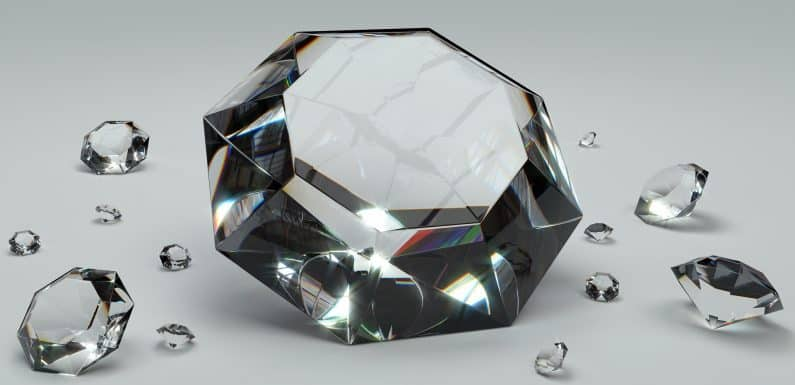 813-Carat Diamond Worth $63 million Being Polished in Israel