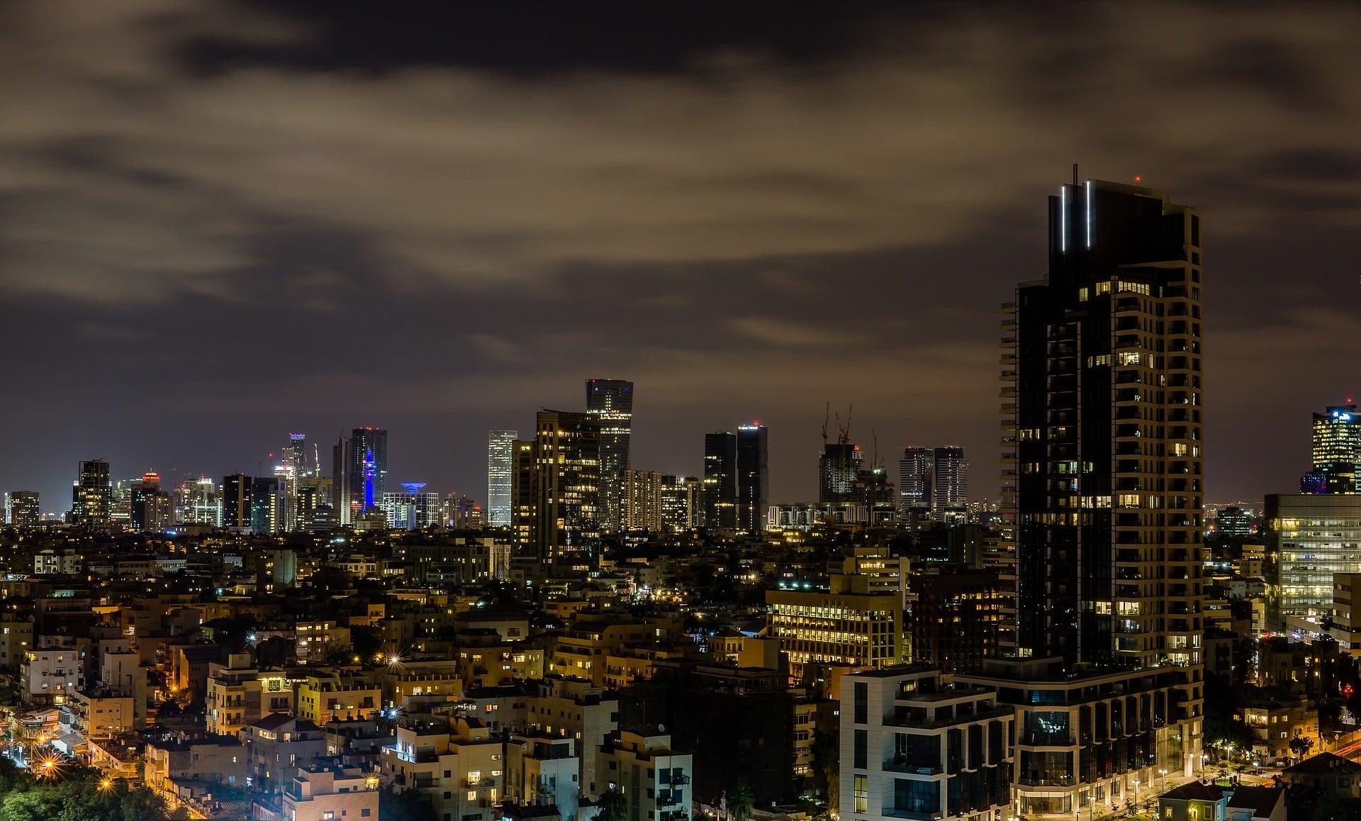 7-Store Building Planned Opposite Dan Tel Aviv; Lot Sold for NIS21 Million