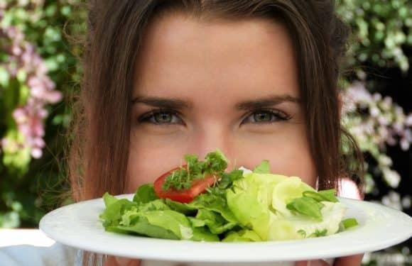 How Veganism is Impacting the Environment